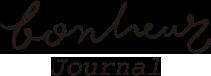 Bonheur Journal